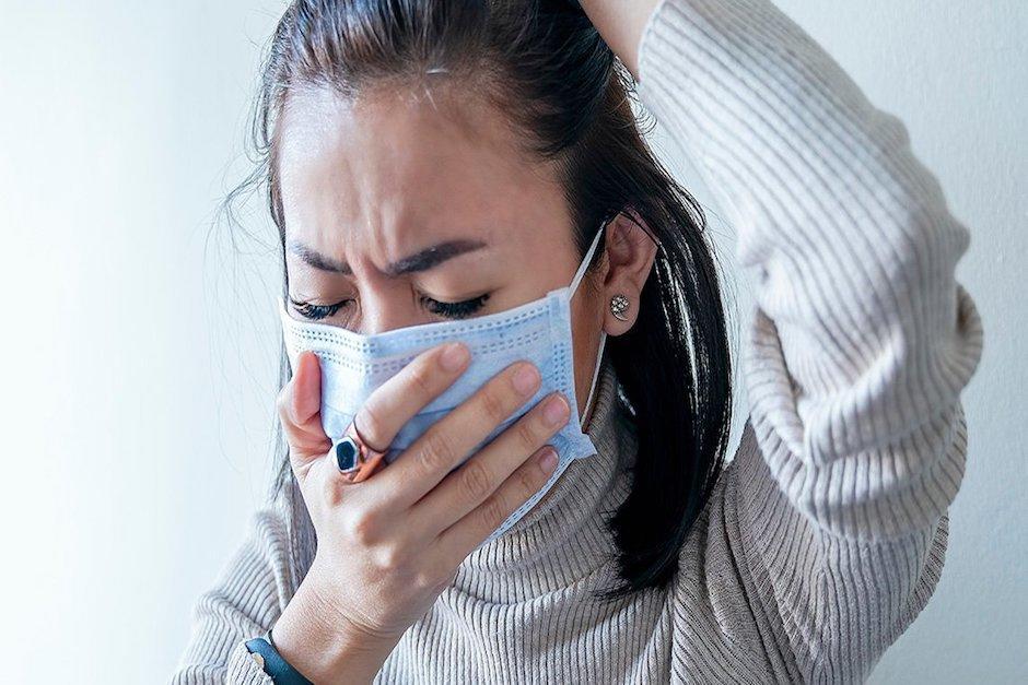 Descubren nuevos síntomas de Covid-19 en pacientes de segunda ola