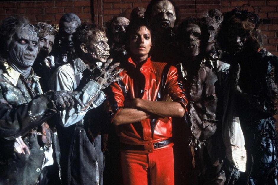 El mítico video de Michael Jackson que hizo historia