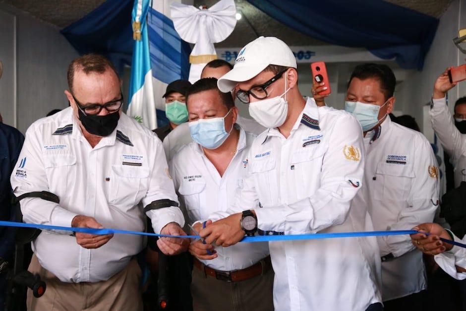 Los analistas creen que la petición del vicepresidente influyó en la decisión de cerrar el Centro de Gobierno (Foto: AGN)