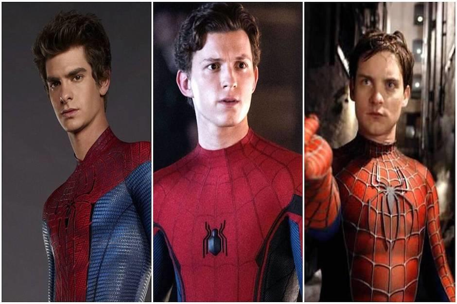 Tom Holland podría explorar el multiverso junto a Tobey Maguire y Andrew Garfield. (Foto: Comic Book)