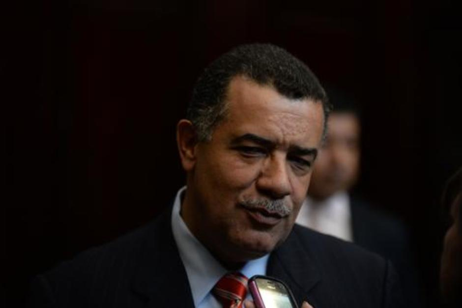 El exrector de la Universidad de San Carlos busca ser magistrado de la CC. (Foto: archivo/Soy502)