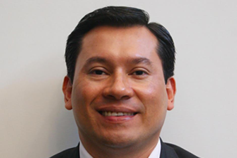 El exdiputado Armando Escribá se encuentra en prisión preventiva. (Foto: archivo/Soy502)