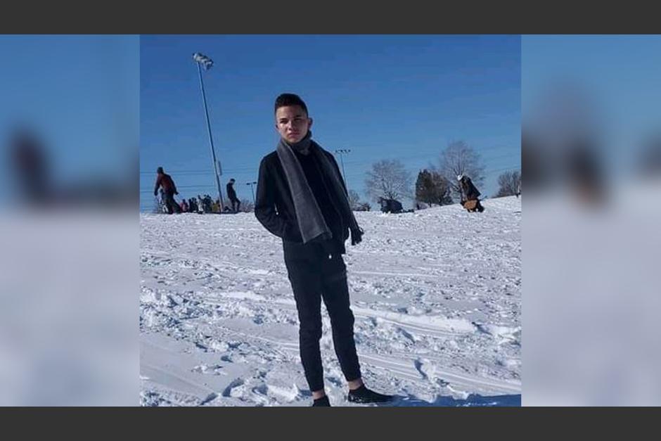 Wayli Alvarado González, de 15 años, fue asesinado a puñaladas en Denver, EE.UU. (Foto: Denver7)