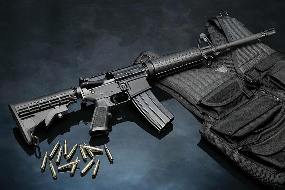 Los jueces y magistrados recibirán un curso sobre el manejo de armas. (Imagen con fines ilustrativos. Foto: Pixabay)