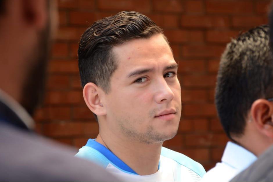 José Manuel Morales ha jugado en Comunicaciones B, Petapa y Aurora FC. (Foto: Archivo/Soy502)