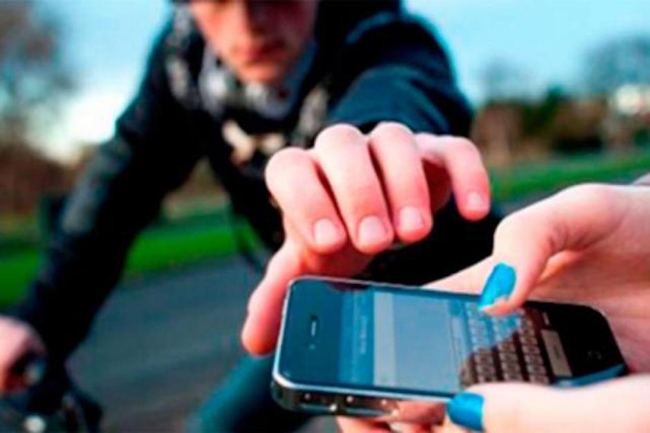 Hammer Security es una aplicación que busca brindarle a su usuario una solución realista a los robos (Foto: La Gaceta)