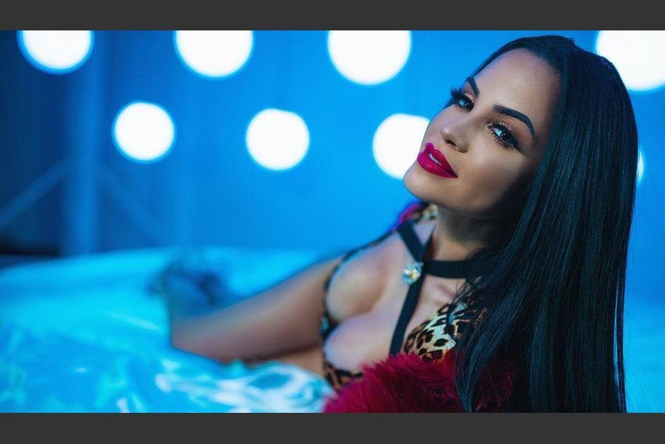 Las grandes producciones en sus videos son el sello de Natti Natasha. (Foto: Instagram)