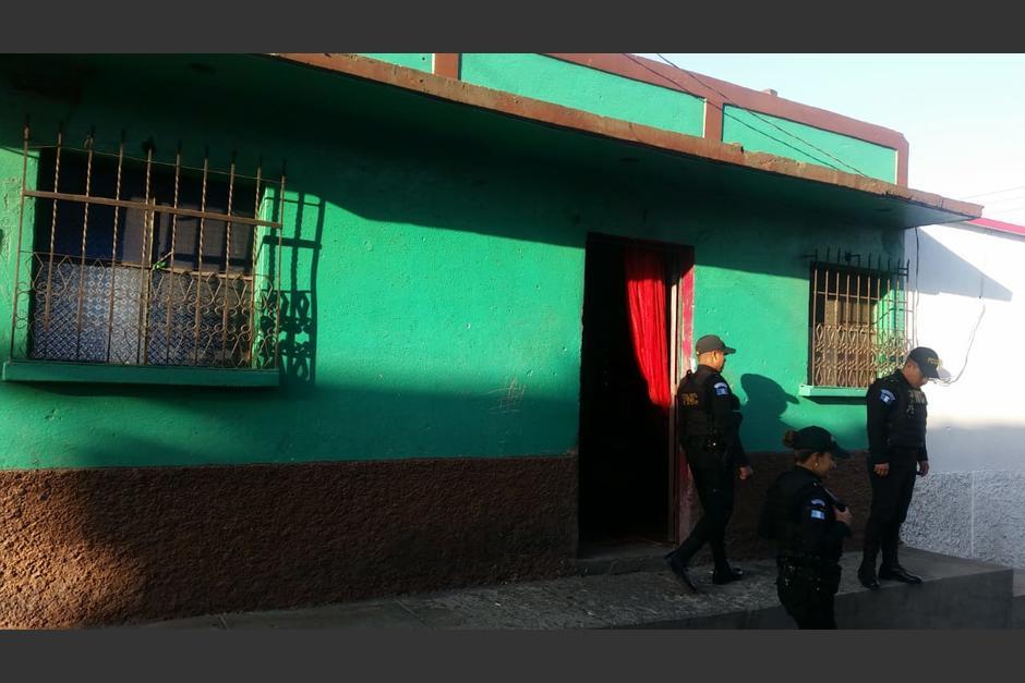 Vecinos presentaron denuncias de casos de prostitución forzada en dichos antros. (Foto: MP)