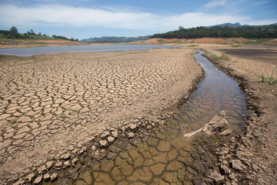 El video muestra que el contador llega a los 6 mil metros por debajo del nivel mar (Foto: Pan-Amazon)