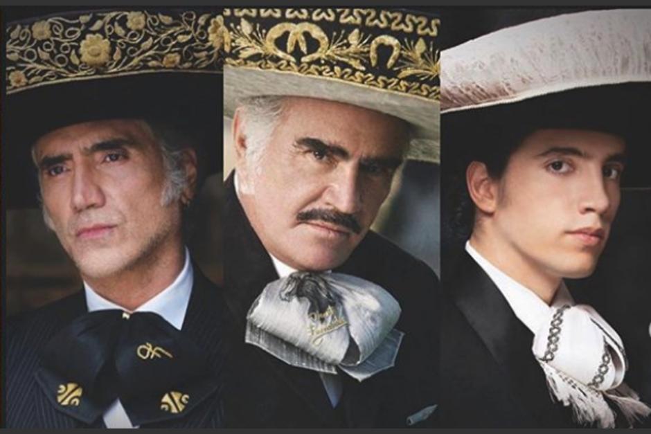 Son de las familias más queridas en todo México. (Foto Instagram)
