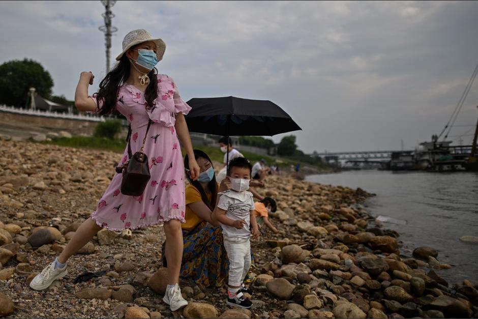 Coronavirus detectado en Pekín sería más contagioso que el de Wuhan