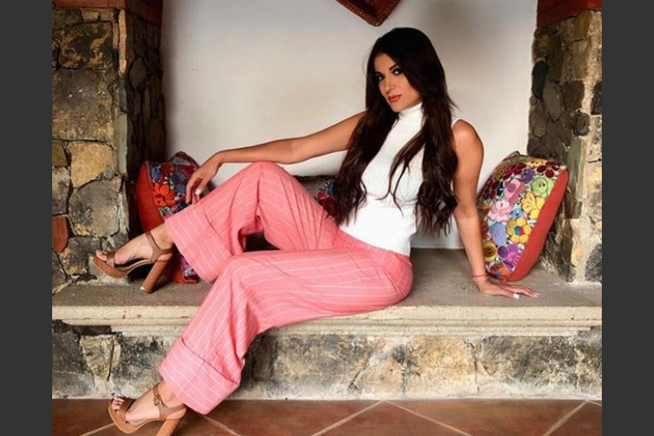 Marisol Padilla Grijalva (Foto Instagram)