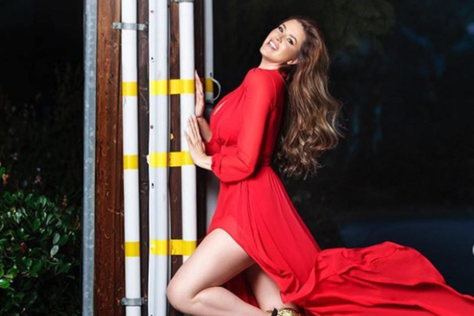 Alicia Machado es de las exreinas de belleza más queridas, respetadas y valoradas en latinoamérica. (Foto Instagram)