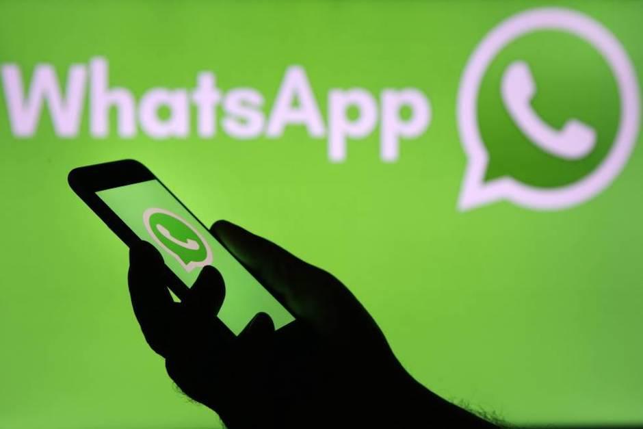 Las condiciones de uso de WhatsApp prohiben el uso de extensiones (Foto: El País)