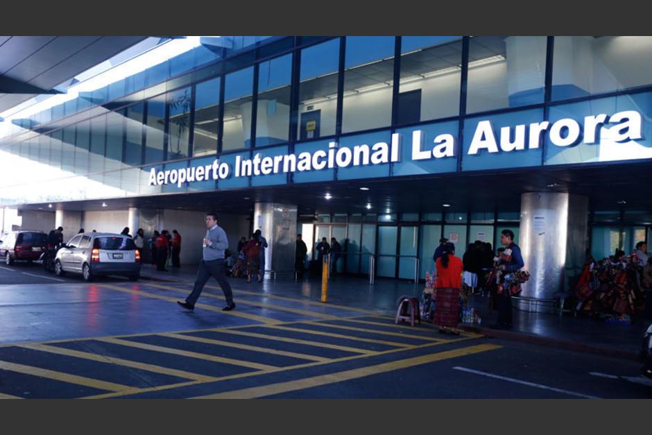 El Gobierno aún no ubica a dos pasajeros que viajaban con el paciente contagiado con coronavirus. (Foto: Archivo/Soy502)
