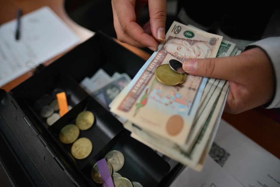Los bancos emitirán un comunicado para determinar las acciones de cara al Covid-19. (Foto: Archivo/Soy502)