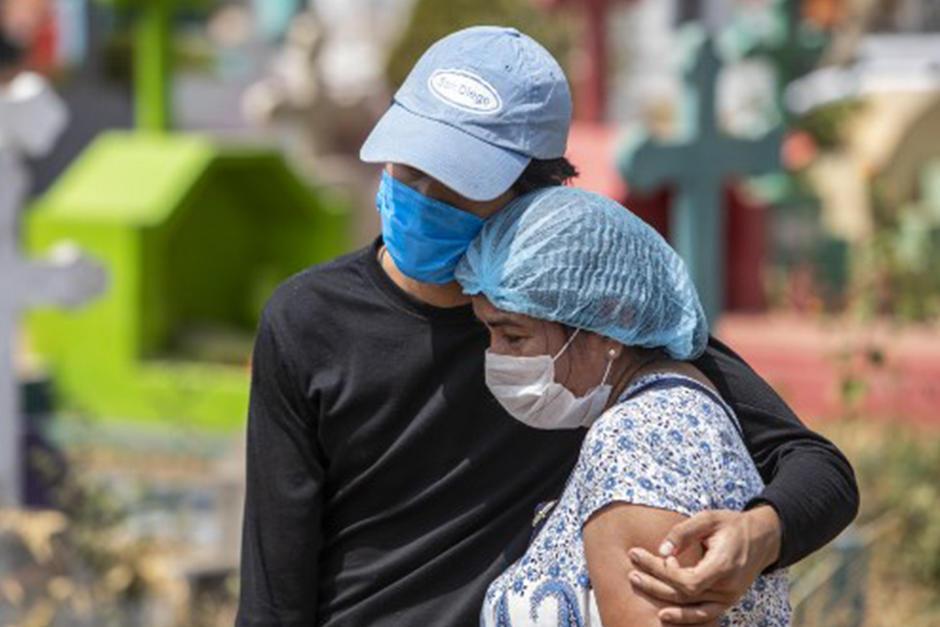 Según las autoridades de salud, Nicaragua acumula solo 16 casos decoronavirus (Fotografía: AFP)
