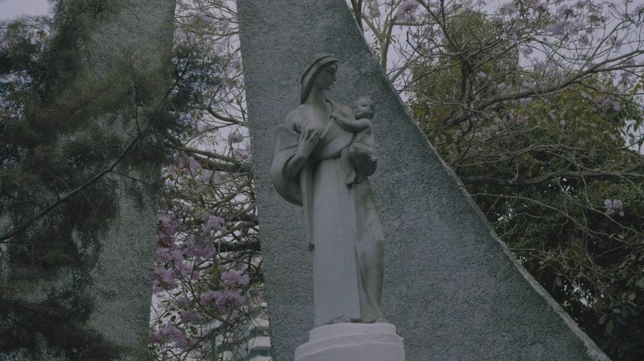 Monumento a la Madre. (Foto cortesía: Pepsi)