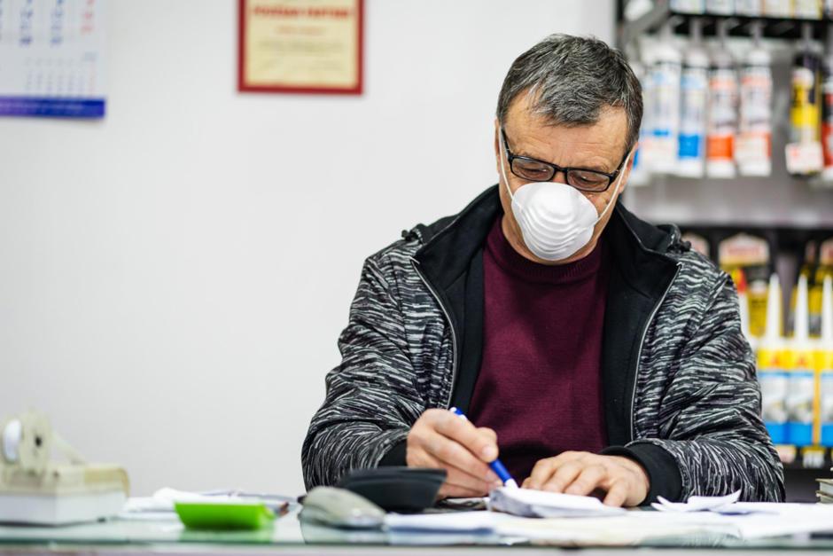 El Gobierno de Guatemala trabaja en protocolos que deberán ser implementados en las empresas para evitar contagios de Covid-19. (Foto: Shuterstock)