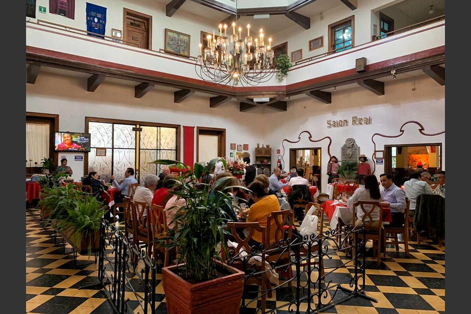 El Hotel Pan American anunció el cierre de operaciones de forma indefinida. (Foto: Facebook Hotel Pan American)