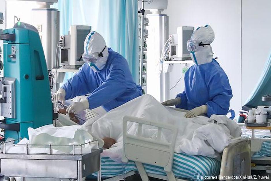 El ministro de Salud indicó que el paciente padecía de insuficiencia renal desde hace varios años (Foto ilustrativa: AFP)