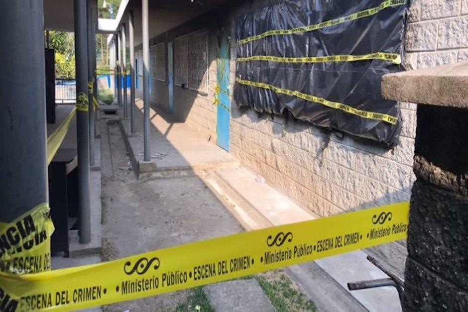 """El reporte de los bomberos alertó que el cadáver presentaba """"señales de estrangulamiento"""" (Foto ilustrativa: BLes)"""