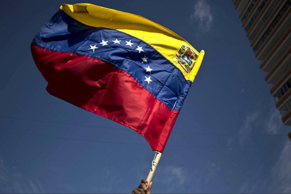 Venezuela anunció la salida de su sede diplomática de Guatemala. (Foto: Embajada de Venezuela)