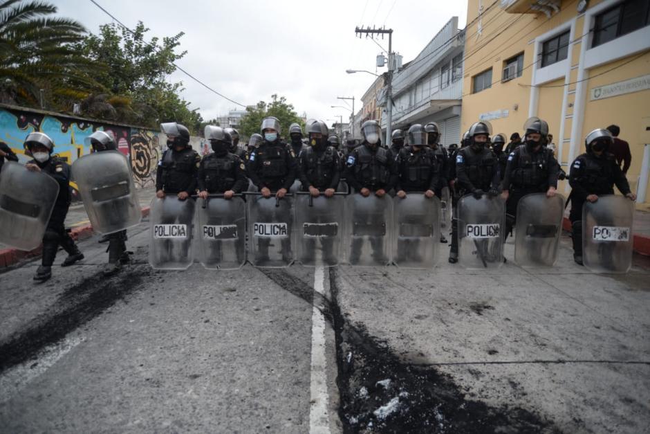 En redes sociales, miles de guatemaltecos organizan una protesta masiva en contra de la aprobación del Presupuesto 2021.(Foto: Wilder López/Soy502)