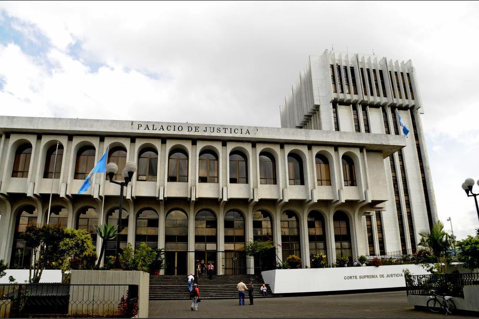 El Organismo Judicial se pronunció para rechazar el Presupuesto General 2021 aprobado por el Congreso de la República. (Foto: Archivo/Soy502)