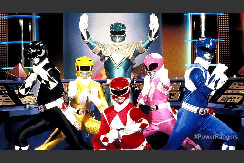 Tragedia Y Muerte La Maldición De Actores De Los Power Rangers