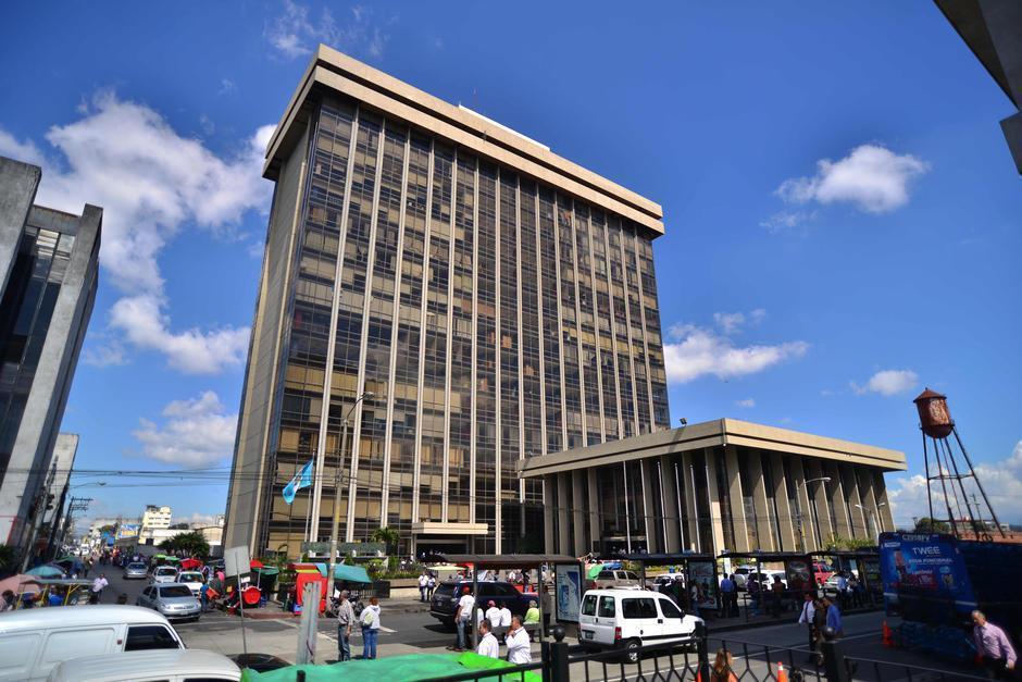 El Ministerio de Finanzas aseguró que se tiene hasta el próximo jueves para enviar propuestas. (Foto: Archivo/Soy502)