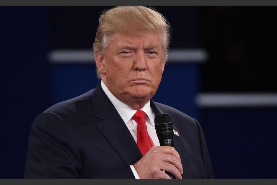 Trump sigue sin reconocer su derrota en las elecciones de EE.UU.