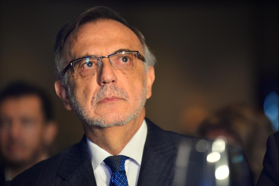 El Gobierno de Colombia reconoció su agravio y ofreció disculpas al exmagistrado de la Corte Suprema de Justicia de ese país, Iván Velásquez. (Foto: Archivo/Soy502)