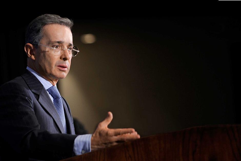 El expresidente de Colombia, Álvaro Uribe Vélez, permanecía bajo arresto domiciliar desde hace dos meses. (Foto: Archivo/Soy502)