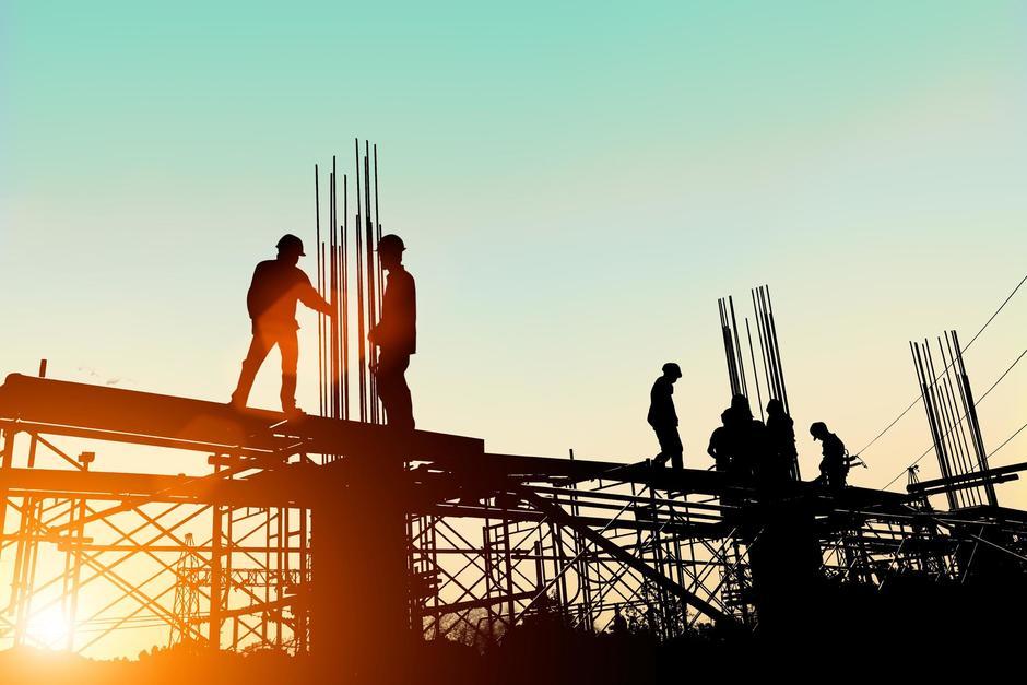El Viceministerio de Edificios Estatales y Obra Pública se creóinicios de septiembre se creó. (Foto: Shutterstock)