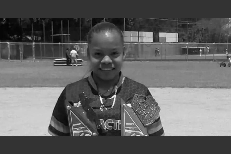 Ella era Cristel Eleana Mateo Salazar, de tan solo 15 años. Su hermana, Alison Michelle, también fue secuestrada y asesinada. (Foto: Archivo/Soy502)
