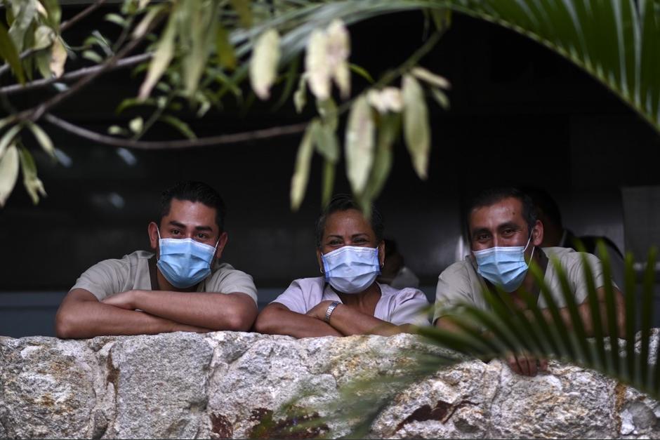 Las disposiciones continúan con base en el sistema de alertas. (Foto: AFP)