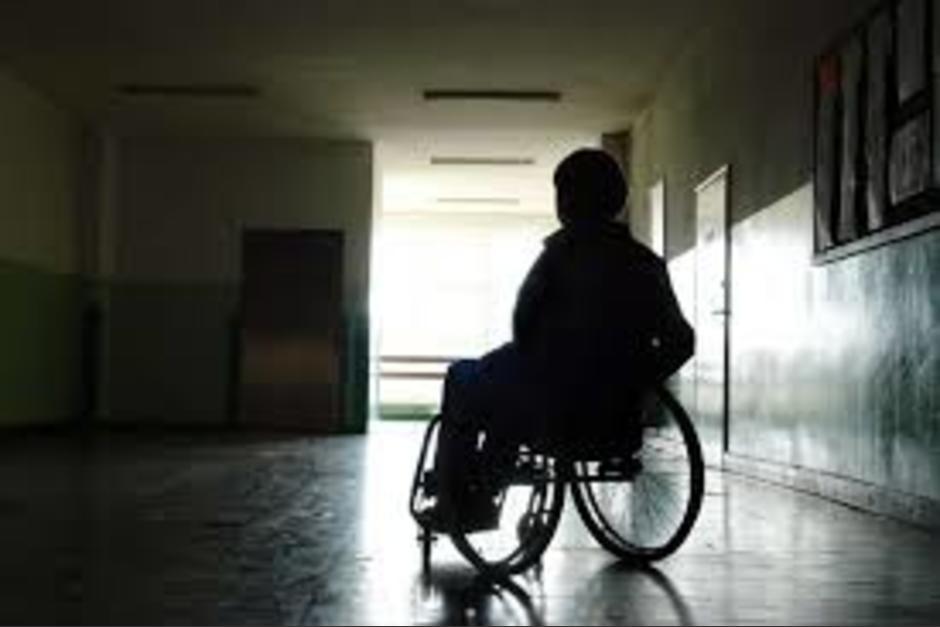 La denuncia presentada es por discriminación contra un estudiante con discapacidad. (Foto ilustrativa: Pixabay)