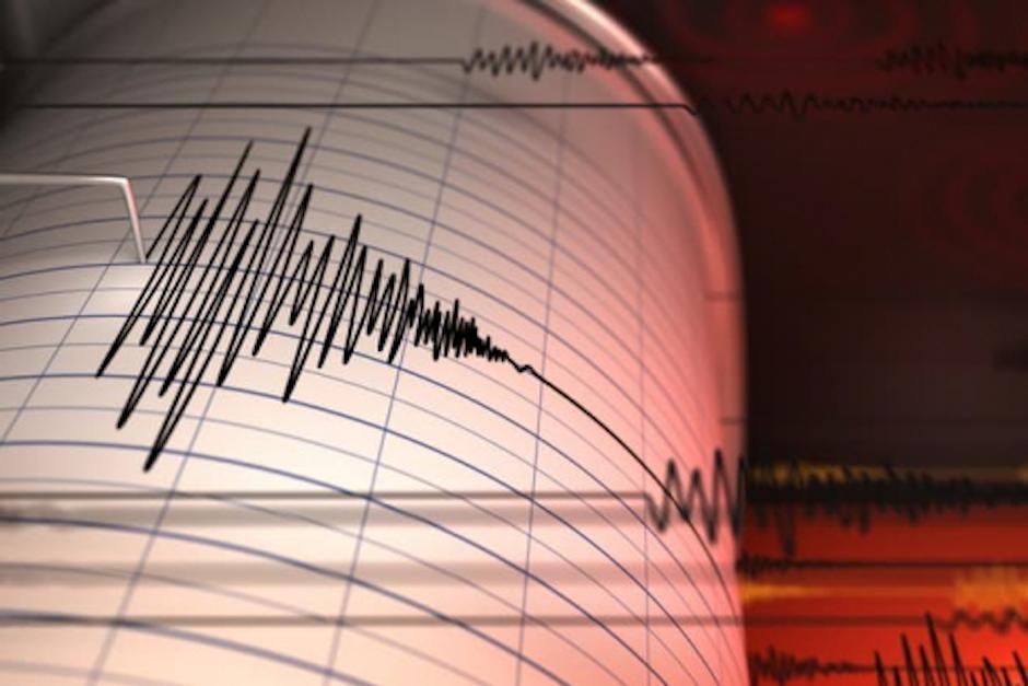 El Insivumeh reportó un sismo al medio día de este 20 de octubre (Foto: Archivo/Soy502)