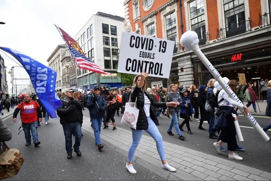 OPS: Desinformación amenaza respuesta al covid-19 en las Américas