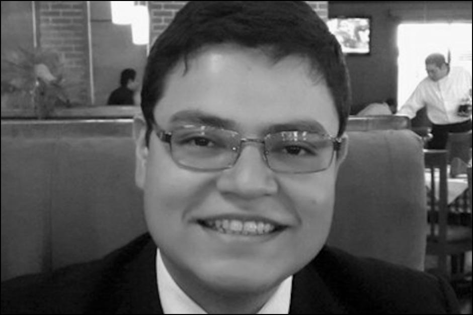 El juez fue asesinado en un ataque armado el miércoles 21 de octubre. (Foto: Twitter)