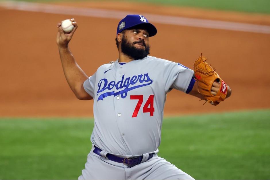 Dodgers vencen a Tampa Bay y se ponen arriba en la Serie Mundial