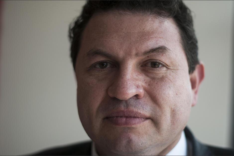 Roberto López Villatoro es acusado de haber tenido injerencia en la designación de magistrados en 2014. (Foto: archivo/Soy502)