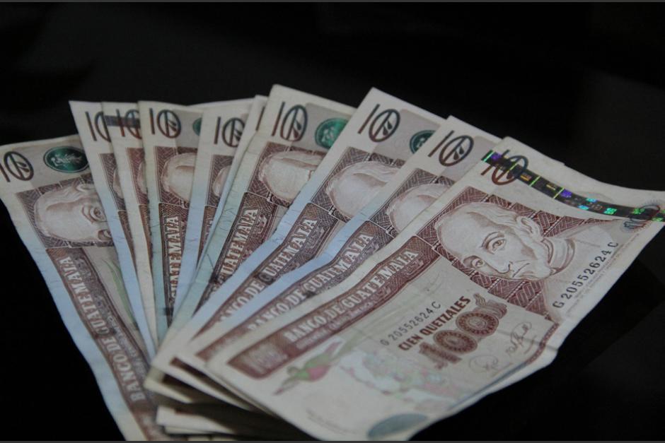 El tercer pago del Bono Familia se hará en noviembre. (Foto: archivo/Soy502)