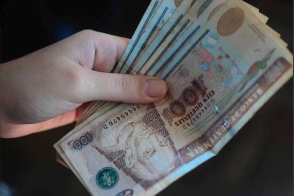 Beneficiarios han denunciado que al intentar cobrar, les indican que la cuenta no tiene fondos. (Foto: Archivo/Soy502)