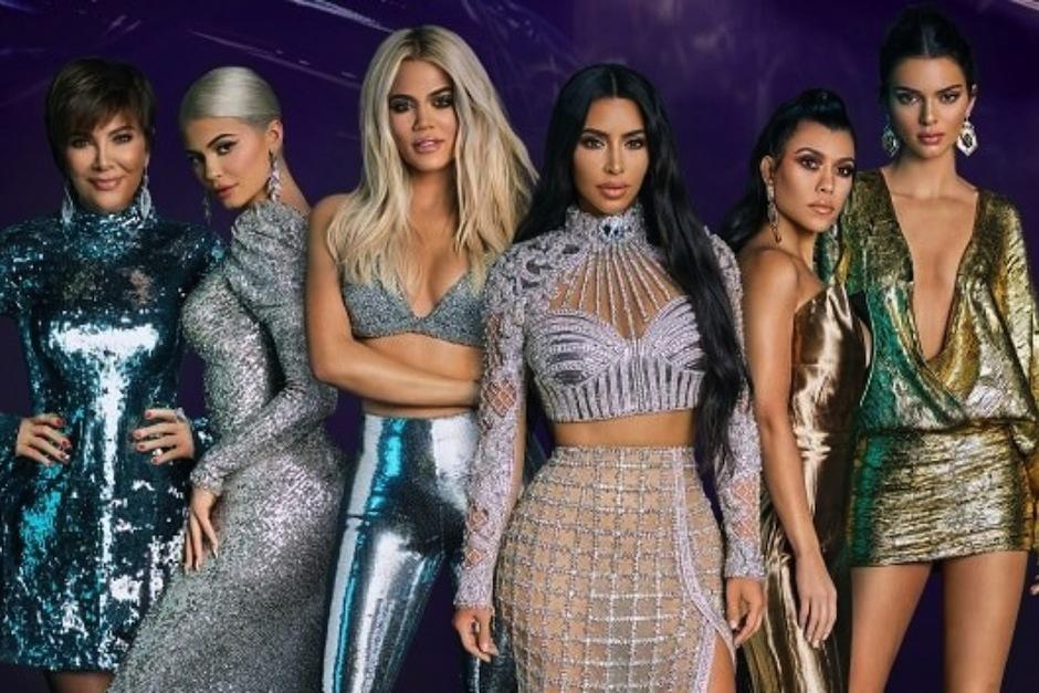 El reality show dice adiós. (Foto: Keeping up with the Kardashians)