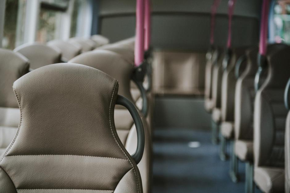El occidente es un sector de donde proviene una gran cantidad de usuarios del transporte público. (Foto: Freepik)