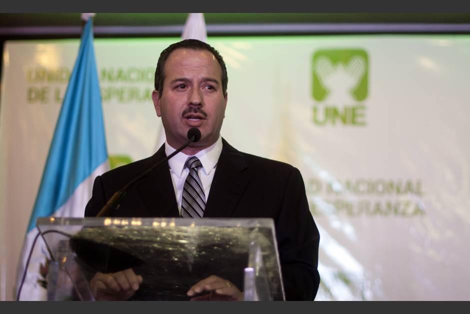 Mario Leal fue ubicado en Estados Unidos y el MP debe solicitar su extradición. (Foto: archivo/Soy502)