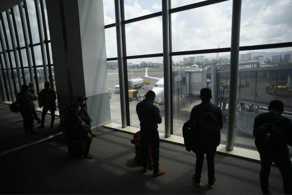 El aeropuerto reanudará operaciones este viernes. (Foto: Wilder López/Soy502)