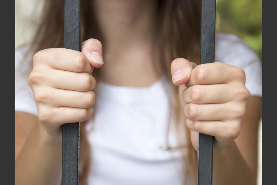 Una mujer fue condenada a 12 años de cárcel por la adopción irregular de una niña. (Foto: El Herlado)